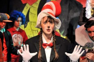 Mid Cheshire Youth Theatre perform Seussical