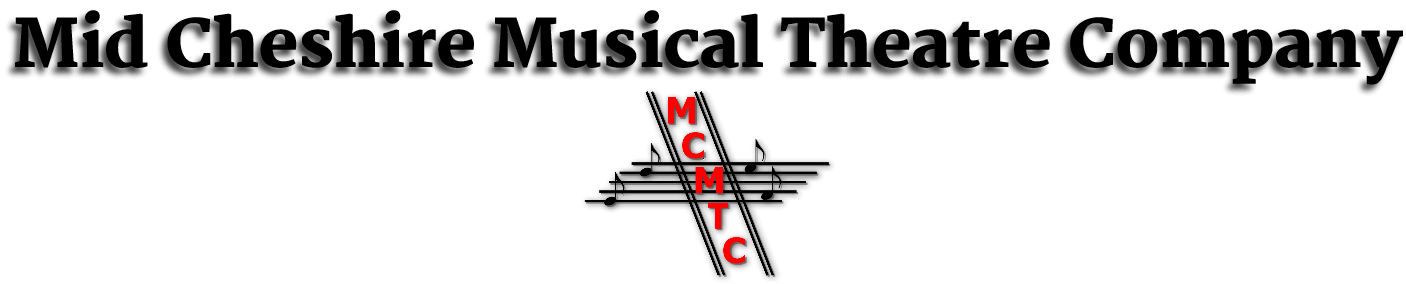 Mid Cheshire Musical Theatre Company logo